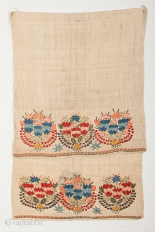 Ottoman Turkish Towel