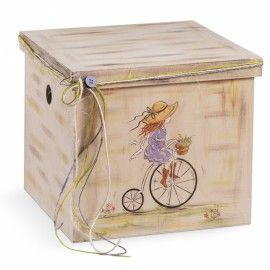 Κουτί Βαπτιστικών.