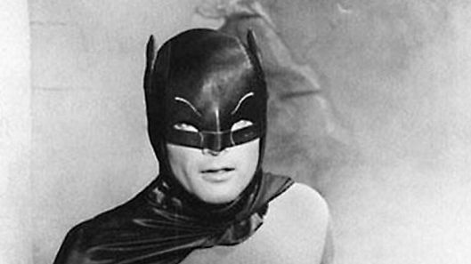 Adam West: The One, The Only, The Batman