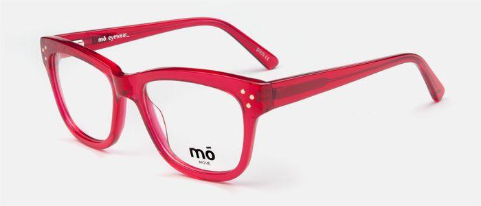 Modelo mó move 361a c.a red by Multiópticas. Entra en la web y pruébatelas.