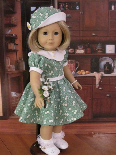 "Susie's 18"" Doll Clothes Fit American Girl Kit Molly Julie McKenna Kanai Saige 
