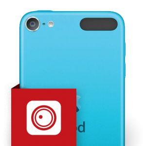 Επισκευή μπροστινής κάμερας iPod touch 5g