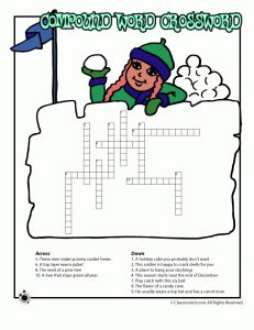 Printables Fun Worksheets For 4th Graders 1000 images about teacher worksheets on pinterest winter themed compound words and created three to teach your students these fun vocabulary they are suitable for kids in
