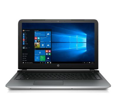 Laptop HP Pavilion 15-ab250nw