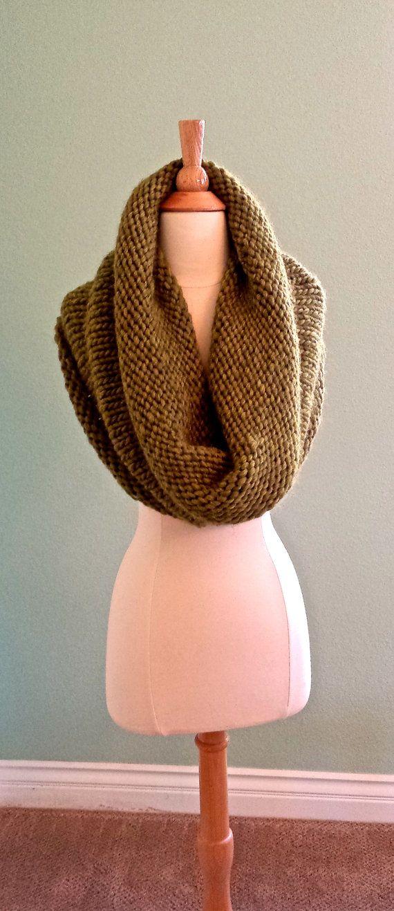 59 besten Irish Snoods (scarfs) Bilder auf Pinterest | Stricken ...