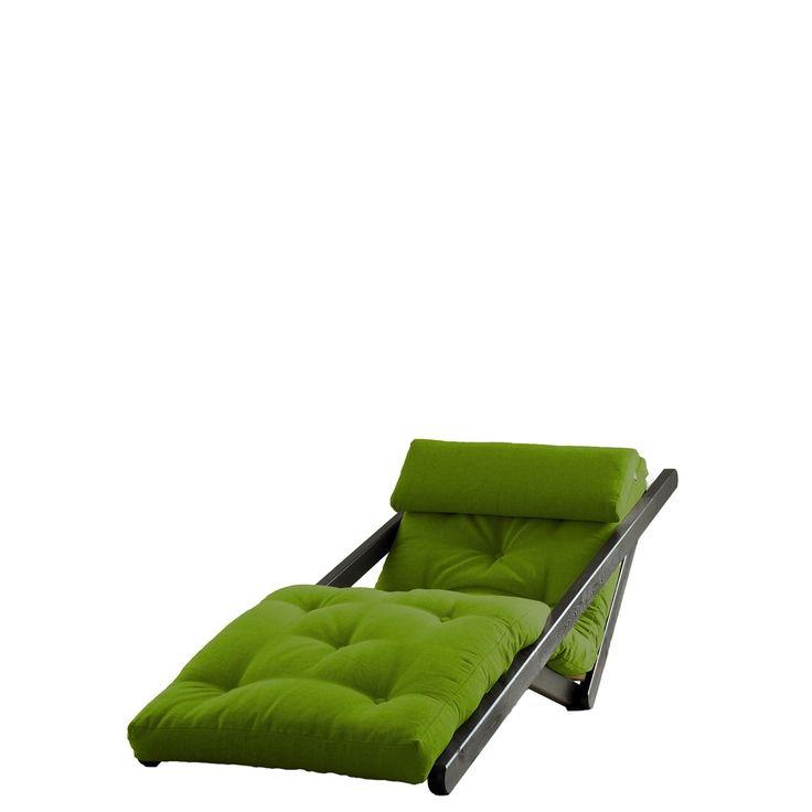 Die besten 25+ Liegesessel Ideen auf Pinterest Gartenliege - cortica ergonomische relaxliege aus kork