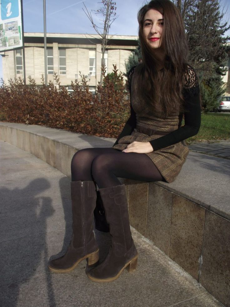 Ootd: Iarna asta se poarta Montishoes.ro | O  LUME  PERFECTA
