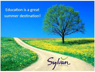 Education is a great summer destination!