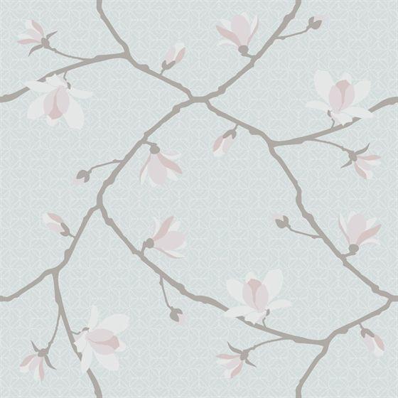 Boråstapeter Jubileum Magnolia