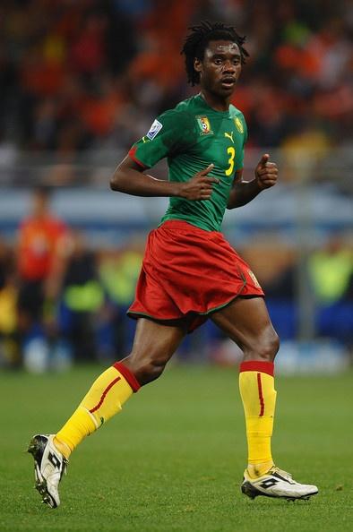 N'KOULOU, Nicolas | Defense | Olympique de Marseille (FRA) | no twitter | Click on photo to view skills