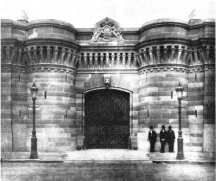 Old Darlinghurst Gaol, Sydney