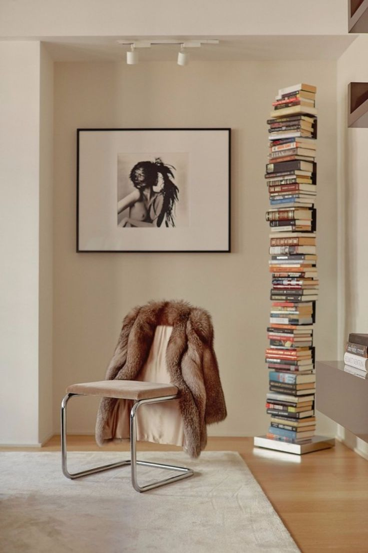 fashion designer sylvie millsteins apartment is the ultimate live work space photos