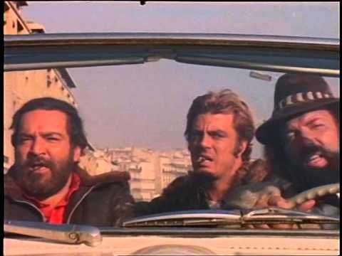 Šimon a Matouš jedou na Riviéru (ÚPF Barrandov dabing 1978)