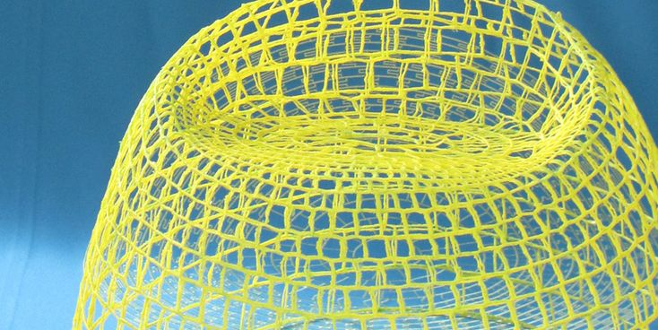 net of sunshine: Furniture Collection, Pop Up, Interiors Design, 3D Embroidery, 3D Ultra-Som, Furniture Editing, Industrial Design, Stitches Furniture, Studios Aissling
