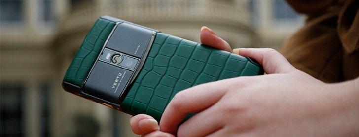 Vertu forced to close UK manufacturing arm 200 lose their jobs