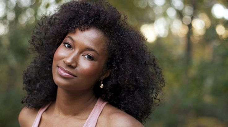 Can black women over 40 grow afro textured hair long? | | Lifestyle Challenge