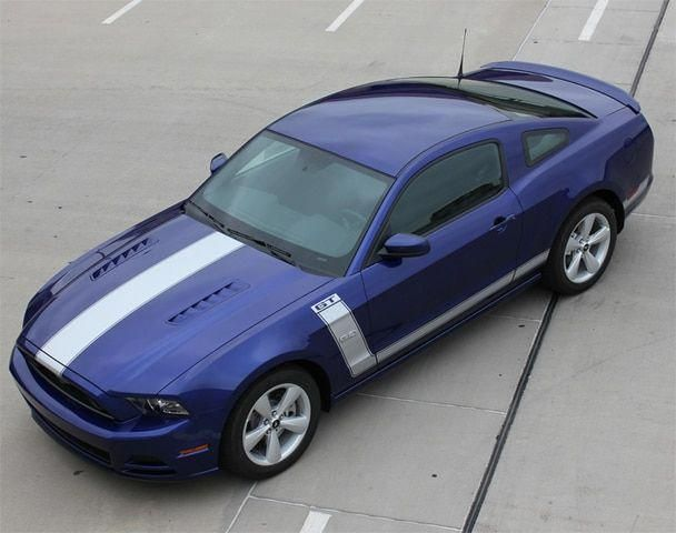 2013 Ford Mustang Hood And Side Stripes Prime 2 3m 2013 2014 Bugattiveyronfacts 2014 Ford Mustang Ford Mustang Mustang