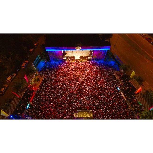 Punnany Massif Nyárindító koncert #bestband4ever
