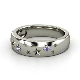 Written in the Stars Ring