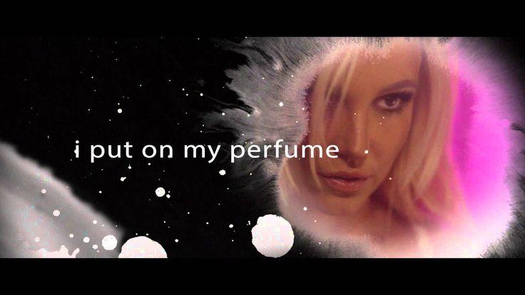 Britney Spears - Perfume (Teaser)!!