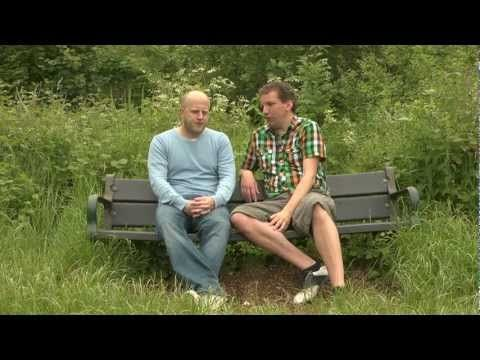 Park Bench Ep 2 - Henning Wehn - YouTube