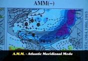North Atlantic hurricane forecast predicts above-average season