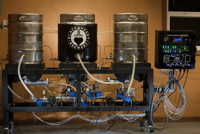 17 Best Images About Electric Brewing On Pinterest Home