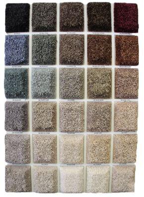 Shaw Carpet, Pheonix Shaw Carpet Colors, Scottsdale Plush Carpet Selections