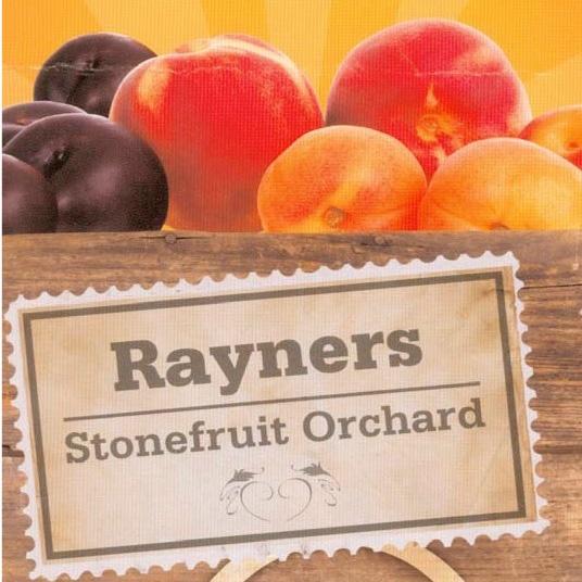 Rayner's Orchard, Woori Yallock