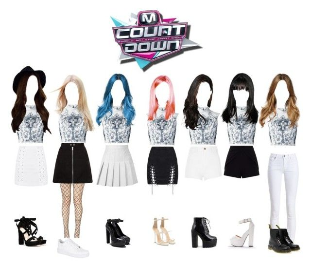 """""""[Ice Kiss - Girl Power ] Debut Stage 