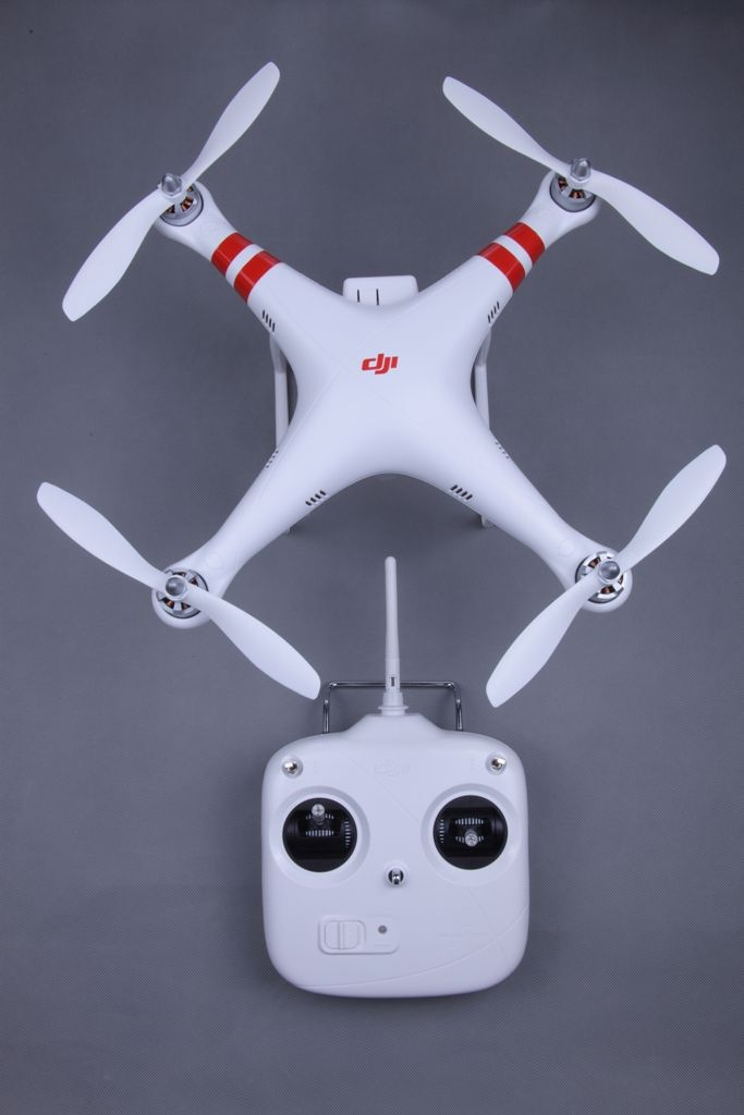 Drone with go pro mount... nuf said