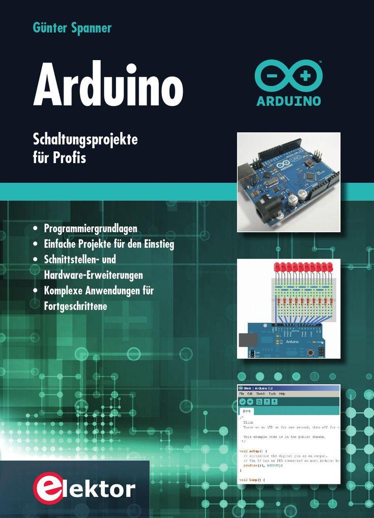36 best arduino images on pinterest arduino magazine and arduino leseprobe zu arduino fandeluxe Images