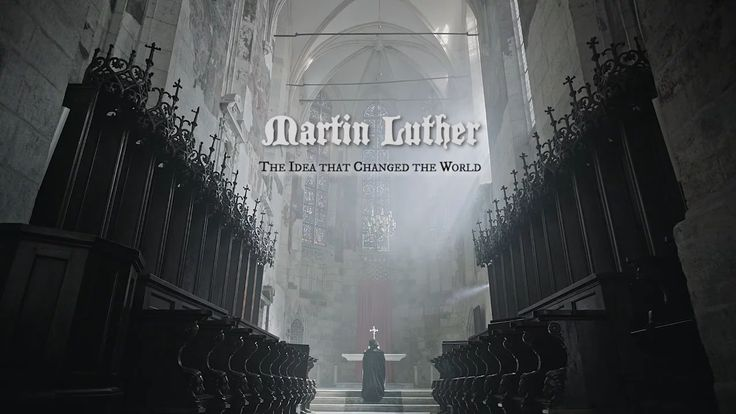 "This is ""Martin Luther Trailer - The Idea That Changed the World - 03/01/16"" by  on Vimeo, the home for high quality videos and the people who love them."