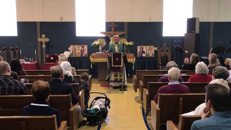 Kingdom Focus - Sunday Sermon 10/15/17 - YouTube