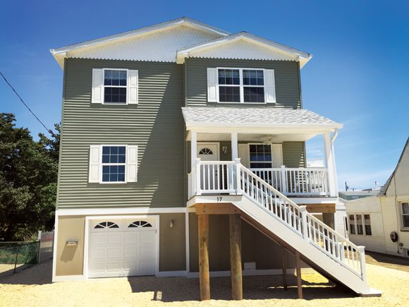 9 reasons to go modular pro builder some consumers for Coastal modular home plans