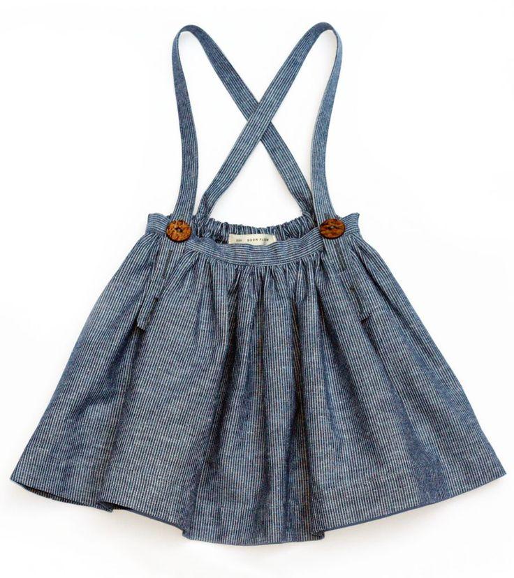 shopminikin - Soor Ploom Mavis Skirt, Indigo Pinstripe (http://www.shopminikin.com/soor-ploom-mavis-skirt-indigo-pinstripe/)