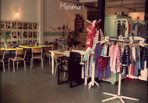 MiniMarkt – Bloemendaal Heerlijke kinderconceptstore in Bloemendaal met broodjes, taarten en partijtjes #bloemendaal