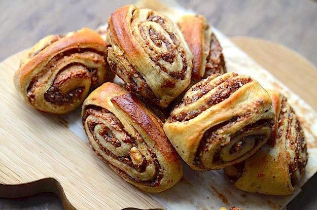 Cinnamon Rugelach In 2019 Bon Appetit Thanksgiving