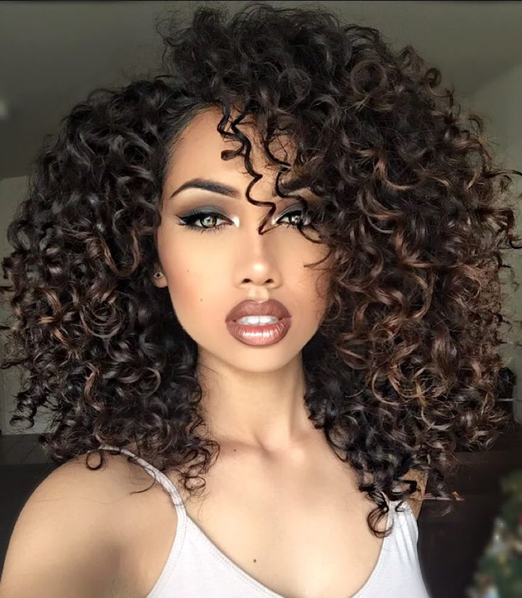 curly styles for black hair best 25 black curly hair ideas on 3625