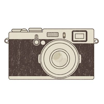 A site with lots of vintage clipart   [This one: retro shabby photo camera clip art]
