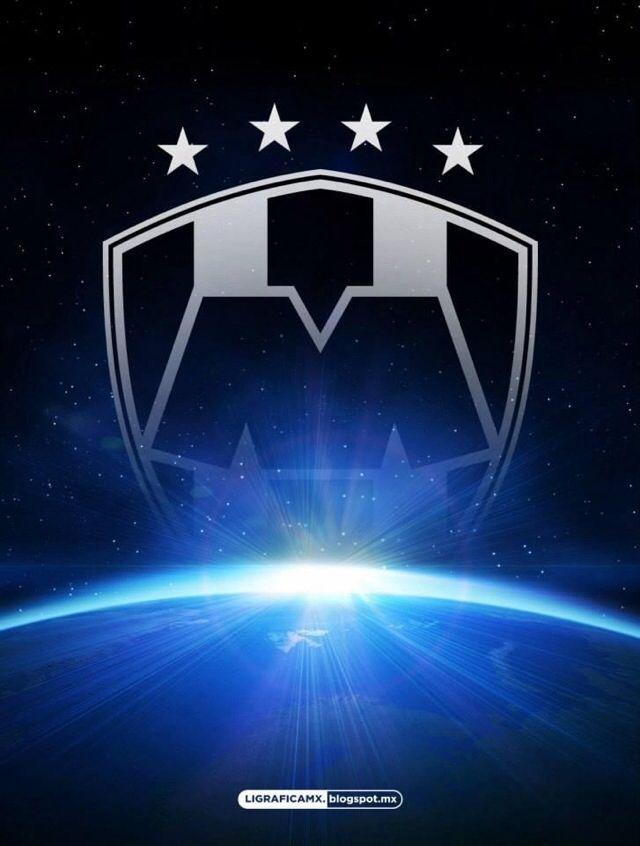 Club de Fútbol Monterrey/// @Rayados de Monterrey Oficial  iPhone Wallpaper