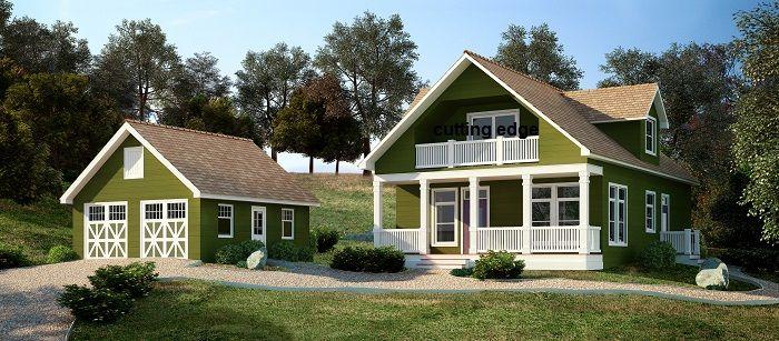 modular homes california - prefab modular home