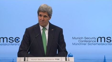 John Kerry Faces New Criticism in Israel After Invoking Boycott Threats to Jewish State   TheBlaze.com