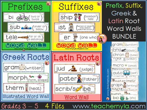25+ Best Ideas About Root Words On Pinterest