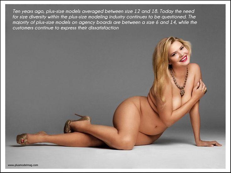 FOTOSPECIAL. Naakte dames gaan strijd aan met 'anorexiamodel... - Het Nieuwsblad