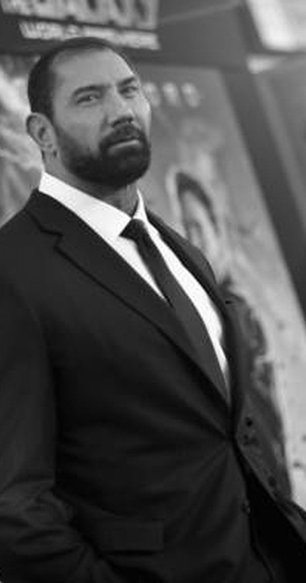 Dave Bautista as Agent Franks