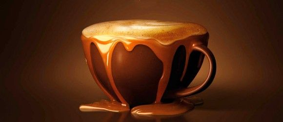 A Origem do Nescafe