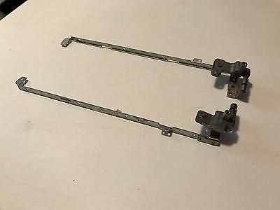 ACER ASPIRE 5738Z LCD SCREEN HINGES & SUPPORT BRACKETS L & R