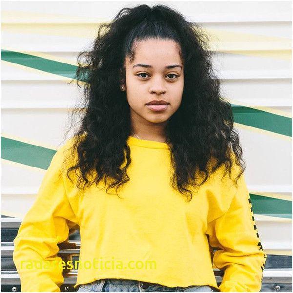 New Inspirational Mai English Medium Padi Hairstyle Ella Mai In 2020 Short Natural Hair Styles Hairstyle African American Beauty
