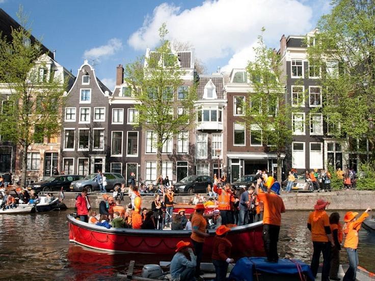 Amsterdam, Pays-Bas - Royales économies sur les hôtels aux Pays-Bas - Bon plan voyage de Belvedair à partir de 117€